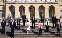 Các nước G7 đạt thỏa thuận lịch sử về thuế doanh nghiệp toàn cầu