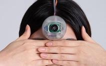 Phát minh 'con mắt Dương Tiễn' vì mải cắm đầu vào smartphone