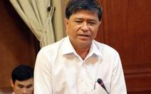 Ông Nguyễn Văn Hiếu phụ trách Sở Giáo dục và đào tạo TP.HCM