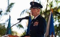 Đại tướng Mỹ: 'Lòng tin dành cho Bắc Kinh đang cực kỳ thấp'