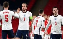 Bảng D Euro 2020: Tuyển Anh tái đấu Croatia