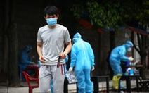 TP.HCM cách ly tại nhà người đến tòa nhà CEN Sài Gòn, riêng lầu 3 và 6 cách ly tập trung
