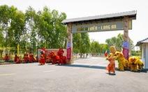 Phúc An Viên Long An - Nghĩa trang cao cấp mới giáp ranh TP.HCM