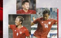 Báo Indonesia điểm mặt 5 cầu thủ sẽ làm 'tan nát con tim của Việt Nam'