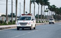 Bắc Giang bác thông tin công nhân tử vong do tiêm vắc xin ngừa COVID-19