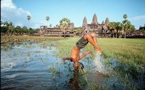 Nhiếp ảnh gia đi dọc Mekong Lâm Đức Hiền: Tôi háo hức gặp gỡ những chân tình