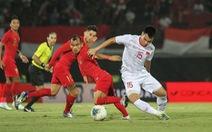 Chuyên gia châu Á dự đoán: Việt Nam thắng Indonesia với cách biệt 2 bàn