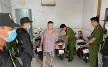 Đại tá Đinh Văn Nơi: 'Nếu có dấu hiệu cán bộ công an bảo kê, tiếp tay sẽ làm tới nơi tới chốn'
