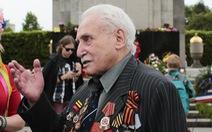 Người lính Hồng quân cuối cùng tham gia giải phóng trại Auschwitz đã qua đời