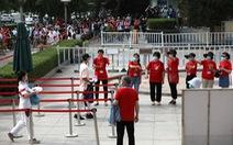 Trung Quốc đảm bảo an toàn cho hơn 10 triệu thí sinh thi đại học thế nào?