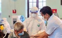 Trưa 7-6: 92 ca mắc COVID-19 mới, Bắc Giang và TP.HCM tiếp tục nhiều nhất