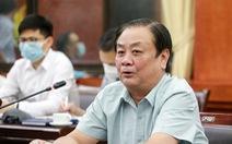 'Đồng Nai cấm TP.HCM, chuỗi hành trình nông sản khó khăn'