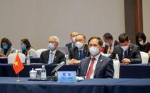ASEAN - Trung Quốc: Thử thách tuổi 30