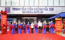 VNVC về Yên Bái