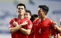 Ủy ban quản lý vốn nhà nước thưởng đội tuyển Việt Nam 1 tỉ đồng