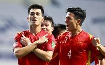 Thủ tướng Phạm Minh Chính: 'Đội tuyển Việt Nam mang lại niềm vui, tự hào cho Tổ quốc'