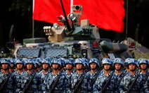 Nghiên cứu của Quốc hội Mỹ: Quân đội Trung Quốc thiếu kinh nghiệm thực chiến