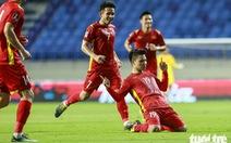 Hàng ngàn bạn đọc đã dự đoán, Quang Hải dẫn đầu bình chọn 'Cầu thủ xuất sắc nhất trận'