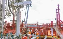 PVN lãi 15,3 nghìn tỉ đồng, khai thác dầu vượt tới 18% kế hoạch