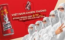 'Sting - Sẽ chiến thắng' đóng góp 5 tỷ cùng Việt Nam chung tay phòng chống COVID-19