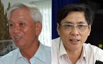 Bắt tạm giam 2 cựu chủ tịch UBND tỉnh Khánh Hòa Nguyễn Chiến Thắng, Lê Đức Vinh
