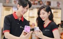 FPT Shop giảm đến 11 triệu đồng, nhân đôi bảo hành điện thoại Samsung