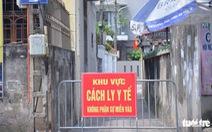Bệnh nhân COVID-19 ở Bắc Ninh tử vong, ca tử vong thứ 59