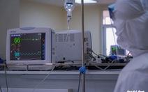 Ca tử vong thứ 54 do COVID-19, bệnh nhân có tiền sử viêm gan nhiễm độc