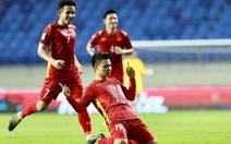 10 bạn đọc đoạt giải dự đoán Cầu thủ xuất sắc nhất trận Việt Nam - Indonesia