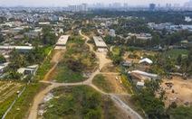 TP.HCM cần 137.638 tỉ đồng đầu tư hạ tầng giao thông năm 2021