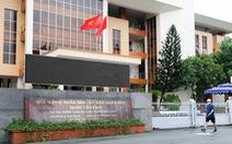 UBND quận Tân Phú tạm dừng giao dịch trực tiếp: Trường hợp cấp bách, người dân nộp hồ sơ thế nào?