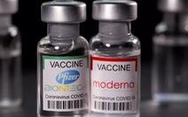 Bộ Y tế phê duyệt vắc xin ngừa COVID-19 của Pfizer