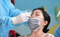 24 giờ qua TP.HCM ghi nhận thêm 40 ca nhiễm mới, huyện Hóc Môn nhiều nhất