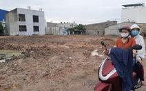 Hóc Môn giải quyết thủ tục cho 259 hồ sơ sai phạm đất đai