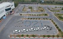 Honda Việt Nam tăng cường hoạt động hỗ trợ cộng đồng