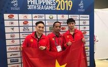Nhà vô địch bóng bàn SEA Games 2019 bị… nợ tiền thưởng đến năm 2021