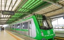 Bộ Giao thông vận tải kiến nghị chấp thuận kết quả nghiệm thu đường sắt Cát Linh - Hà Đông