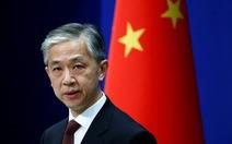 Trung Quốc chỉ trích Mỹ hoang tưởng với dự luật tăng cường cạnh tranh mới