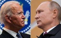 Căng thẳng Mỹ - Nga có lối ra?