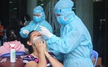 TP.HCM: Bệnh viện sẽ xét nghiệm COVID-19 cho những người sốt, ho, đau họng...