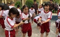 Thành phố Thủ Đức công bố phương án tuyển sinh mầm non, lớp 1 và lớp 6