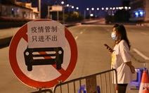 Ca xét nghiệm 12 lần mới dương tính tại Quảng Đông, Trung Quốc
