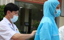 Ai từng đến 3 địa điểm này tại Hà Tĩnh hãy liên hệ cơ quan y tế để được hỗ trợ