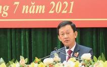 Bí thư Tỉnh ủy Kon Tum Dương Văn Trang được bầu làm chủ tịch HĐND tỉnh