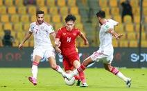 Cần cơ chế đặc biệt để tổ chức các trận đấu của đội tuyển Việt Nam trên sân Mỹ Đình