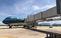Chuyến bay đầu tiên đưa 250 người Việt từ Canada về nước trong năm 2021