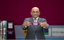 Truyền hình trực tiếp: Lễ bốc thăm vòng loại cuối World Cup 2022, Việt Nam nằm bảng B