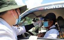 Có giấy xét nghiệm âm tính COVID-19 mới được vào tỉnh Lâm Đồng