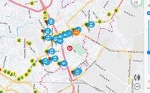 TP Thủ Đức ra mắt ứng dụng mua sắm trực tuyến giúp người dân đi chợ 'mùa COVID-19'