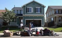 Mỹ duy trì lệnh cấm đuổi người thuê nhà trong giai đoạn dịch COVID-19